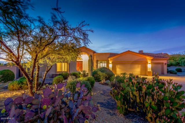 9716 E Lofty Point Road, Scottsdale, AZ 85262 (MLS #5927479) :: The Pete Dijkstra Team