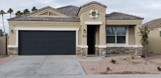 25615 W Allen Street, Buckeye, AZ 85326 (MLS #5927572) :: CC & Co. Real Estate Team