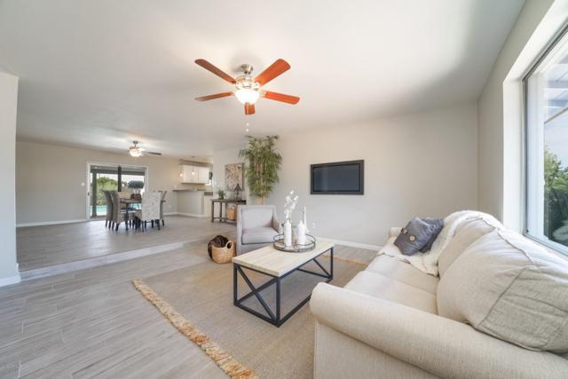 4129 W Beryl Avenue, Phoenix, AZ 85051 (MLS #5927735) :: CC & Co. Real Estate Team