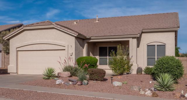 2159 N Azurite Circle, Mesa, AZ 85207 (MLS #5927790) :: Santizo Realty Group