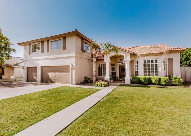 2330 E Lynwood Street, Mesa, AZ 85213 (MLS #5927794) :: CC & Co. Real Estate Team