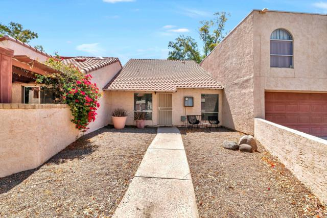 1609 S River Drive, Tempe, AZ 85281 (MLS #5927866) :: Brett Tanner Home Selling Team