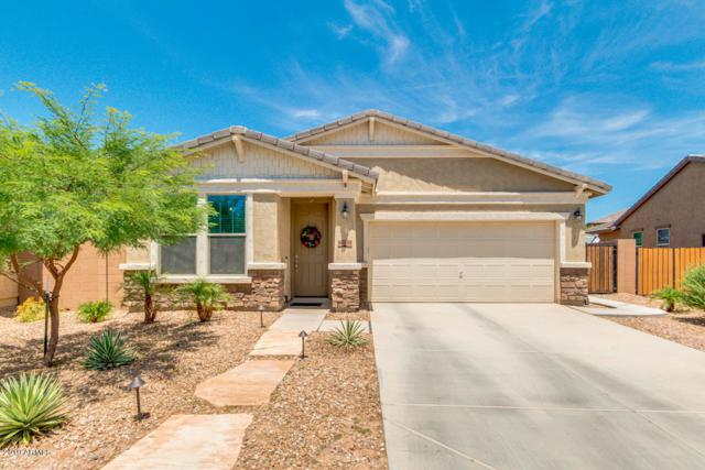 40830 W Rio Grande Drive, Maricopa, AZ 85138 (MLS #5927868) :: CC & Co. Real Estate Team