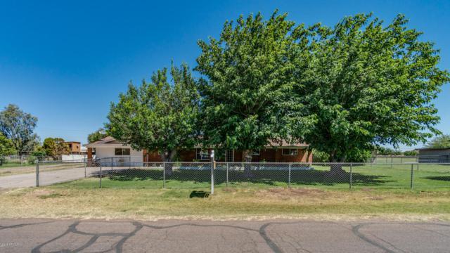11422 W Hidalgo Avenue, Tolleson, AZ 85353 (MLS #5927911) :: Occasio Realty