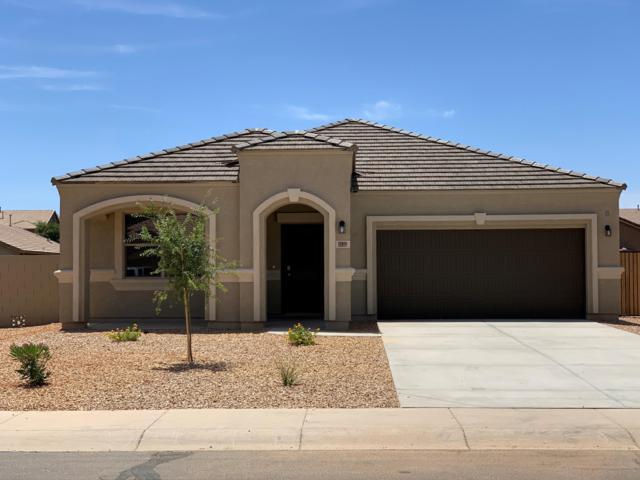 10891 E Sunflower Court, Florence, AZ 85132 (MLS #5927970) :: CC & Co. Real Estate Team
