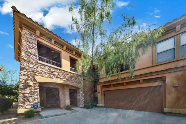 19700 N 76TH Street #2068, Scottsdale, AZ 85255 (MLS #5928003) :: CC & Co. Real Estate Team