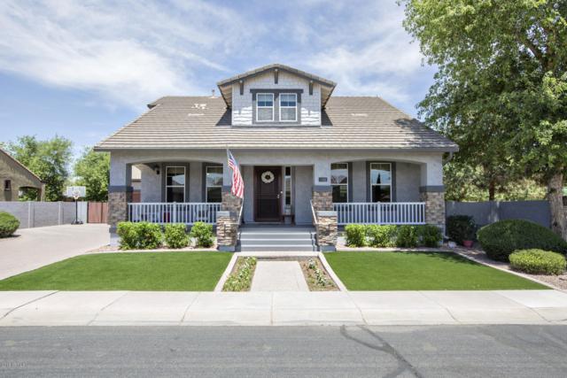 1542 E Gemini Place, Chandler, AZ 85249 (MLS #5928009) :: CC & Co. Real Estate Team