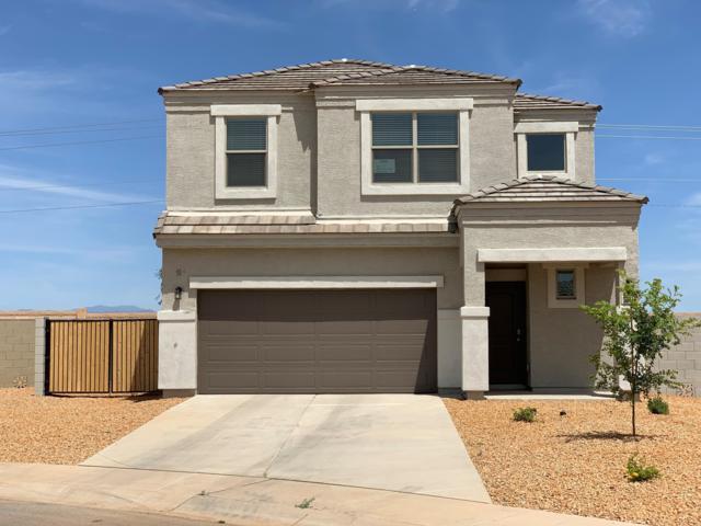30227 N Yucca Drive, Florence, AZ 85132 (MLS #5928010) :: CC & Co. Real Estate Team