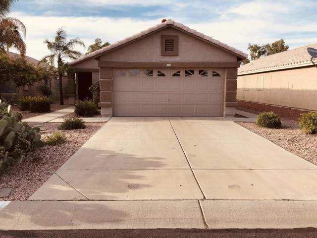 15728 W Smokey Drive, Surprise, AZ 85374 (MLS #5928040) :: The Daniel Montez Real Estate Group