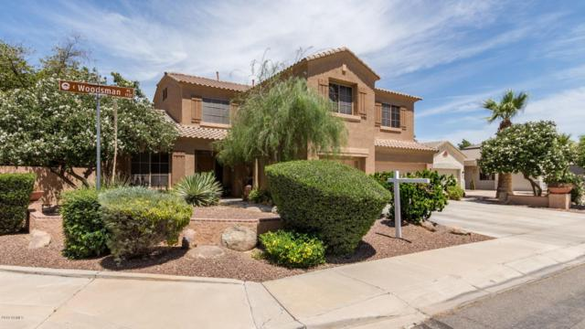 1720 E Woodsman Place, Chandler, AZ 85286 (MLS #5928045) :: Revelation Real Estate