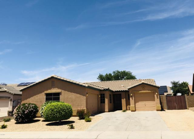 16454 W Sandra Lane, Surprise, AZ 85388 (MLS #5928058) :: The Daniel Montez Real Estate Group
