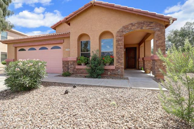 9947 W Riverside Avenue, Tolleson, AZ 85353 (MLS #5928086) :: CC & Co. Real Estate Team