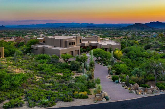 42237 N 112TH Place, Scottsdale, AZ 85262 (MLS #5928090) :: The W Group