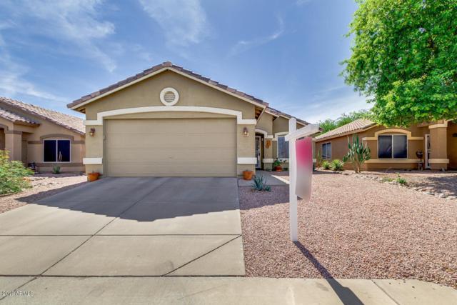 504 S 93RD Way, Mesa, AZ 85208 (MLS #5928094) :: CC & Co. Real Estate Team