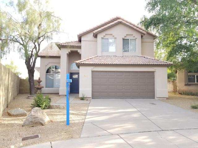3015 E Wagoner Road, Phoenix, AZ 85032 (MLS #5928205) :: Occasio Realty