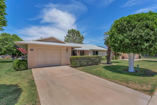 10918 W Caron Drive, Sun City, AZ 85351 (MLS #5928244) :: The Daniel Montez Real Estate Group