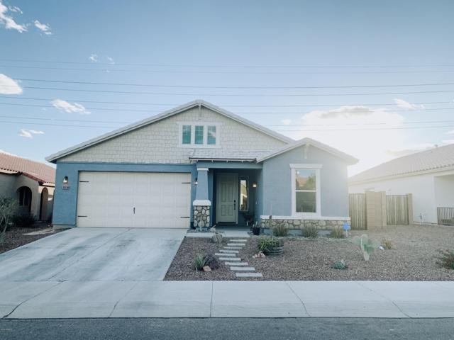 3836 S 186th Lane, Goodyear, AZ 85338 (MLS #5928336) :: Keller Williams Realty Phoenix