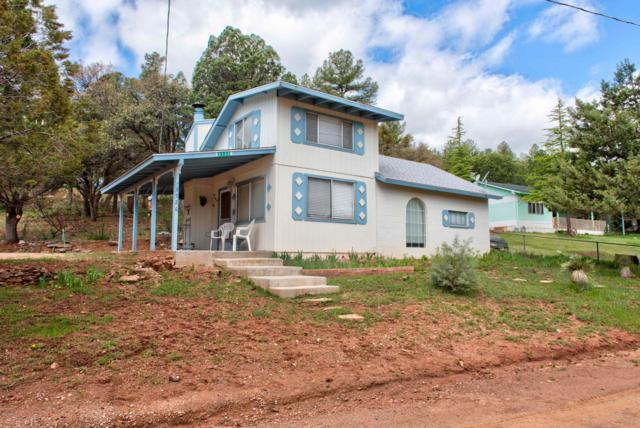 3726 N Anvil Road, Pine, AZ 85544 (MLS #5928450) :: CC & Co. Real Estate Team
