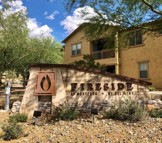 29128 N 22ND Avenue #102, Phoenix, AZ 85085 (MLS #5928915) :: Kepple Real Estate Group