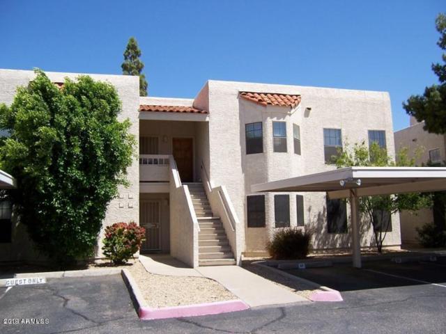 5998 N 78TH Street #224, Scottsdale, AZ 85250 (MLS #5929171) :: My Home Group