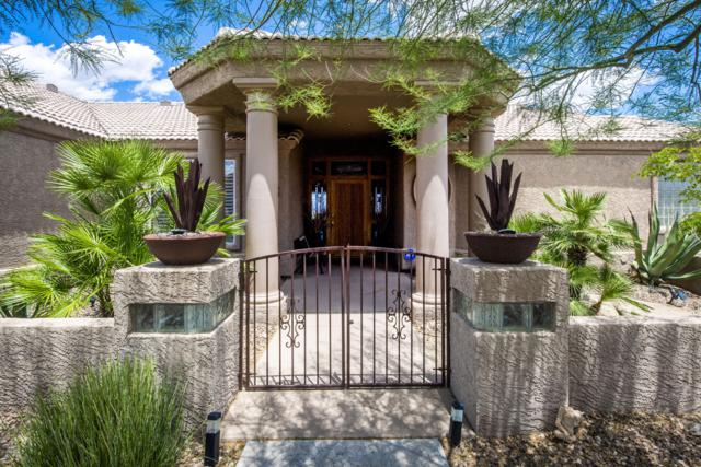 16018 E Ponderosa Drive, Fountain Hills, AZ 85268 (MLS #5929365) :: Phoenix Property Group