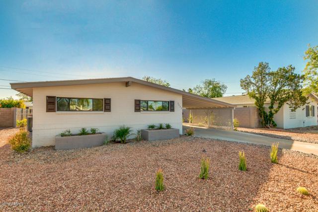 2622 N 69TH Place, Scottsdale, AZ 85257 (MLS #5929382) :: CC & Co. Real Estate Team