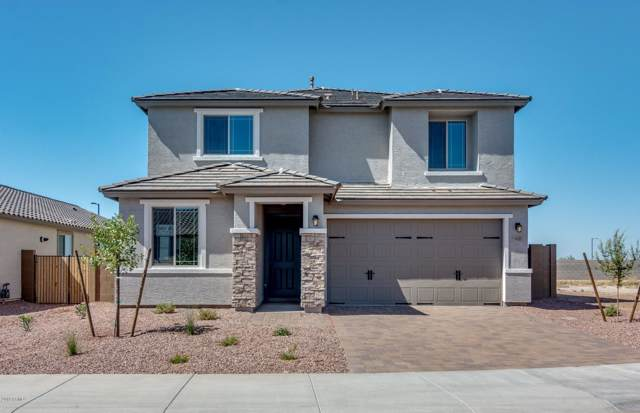 420 S 201ST Lane, Buckeye, AZ 85326 (MLS #5929542) :: Riddle Realty Group - Keller Williams Arizona Realty