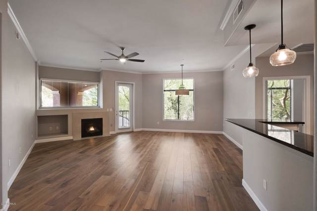 11640 N Tatum Boulevard #2003, Phoenix, AZ 85028 (MLS #5929672) :: Devor Real Estate Associates