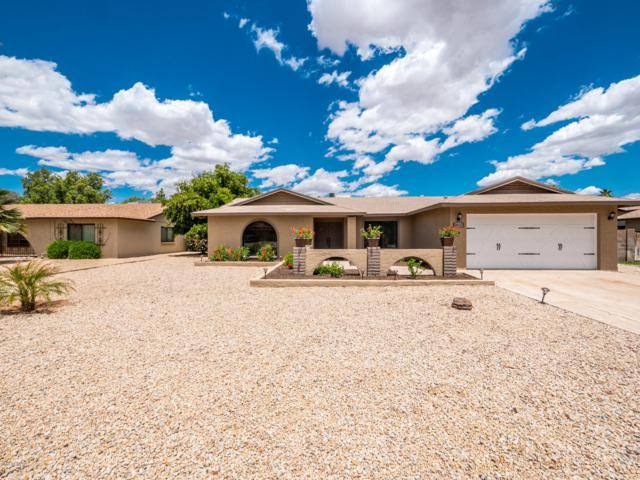 4832 E Crocus Drive, Scottsdale, AZ 85254 (MLS #5929741) :: Team Wilson Real Estate