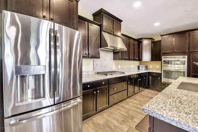 4777 S Fulton Ranch Boulevard #2059, Chandler, AZ 85248 (MLS #5929998) :: The Daniel Montez Real Estate Group