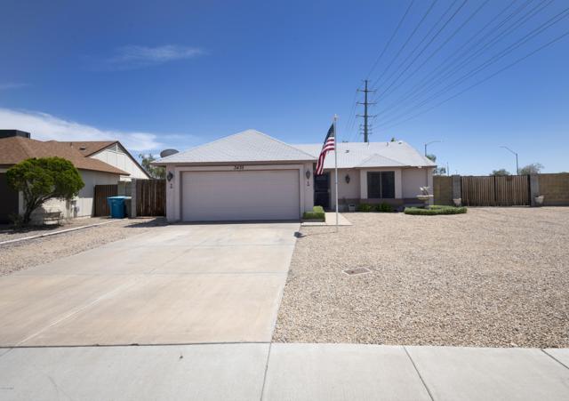 3435 W Mohawk Lane W, Phoenix, AZ 85027 (MLS #5930039) :: Team Wilson Real Estate
