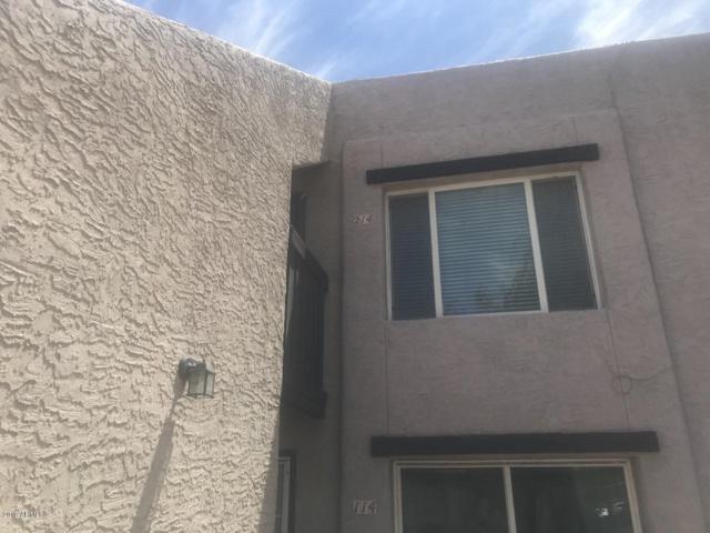 1927 E Hampton Avenue #214, Mesa, AZ 85204 (MLS #5930195) :: Kepple Real Estate Group