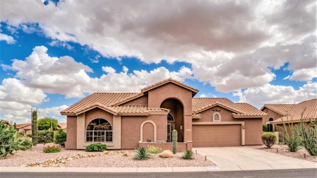 8301 E Birdie Lane, Gold Canyon, AZ 85118 (MLS #5930331) :: Keller Williams Realty Phoenix
