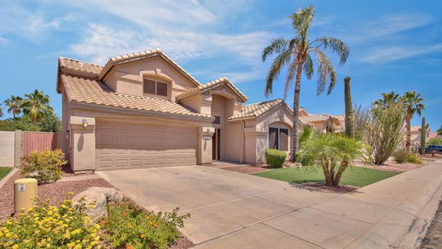 16411 S 38TH Place, Phoenix, AZ 85048 (MLS #5930332) :: Yost Realty Group at RE/MAX Casa Grande