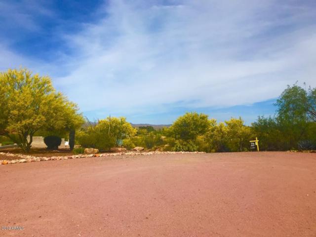 530 Los Altos Drive, Wickenburg, AZ 85390 (MLS #5930351) :: Riddle Realty