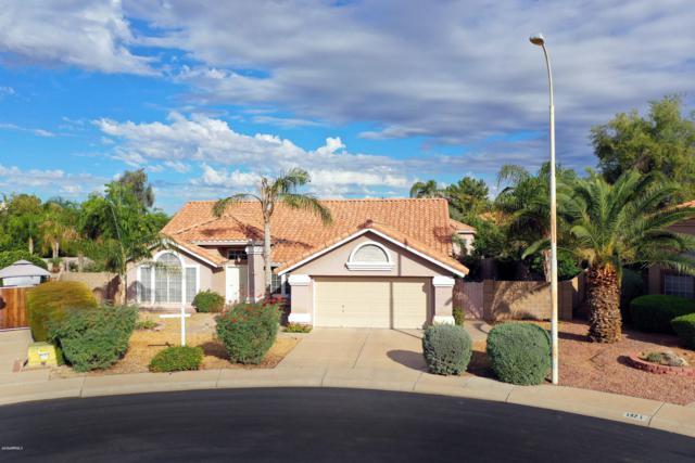 1320 N Ash Court, Chandler, AZ 85224 (MLS #5930419) :: CC & Co. Real Estate Team