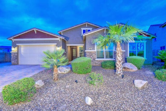 9455 W Sands Drive, Peoria, AZ 85383 (MLS #5930429) :: Team Wilson Real Estate