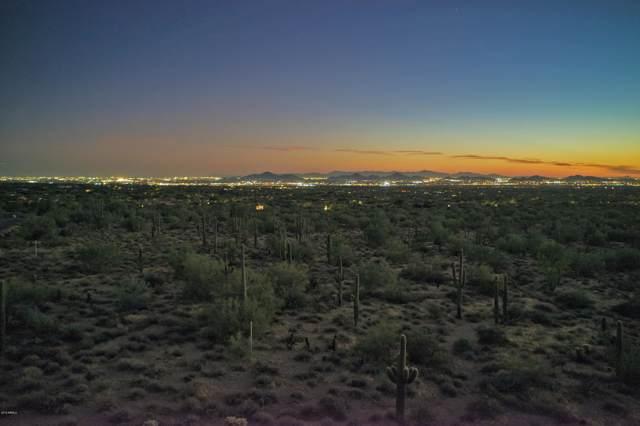 26730 N 95th Street, Scottsdale, AZ 85262 (MLS #5930650) :: Brett Tanner Home Selling Team