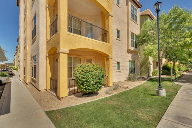14575 W Mountain View Boulevard #11115, Surprise, AZ 85374 (MLS #5930690) :: The Bill and Cindy Flowers Team