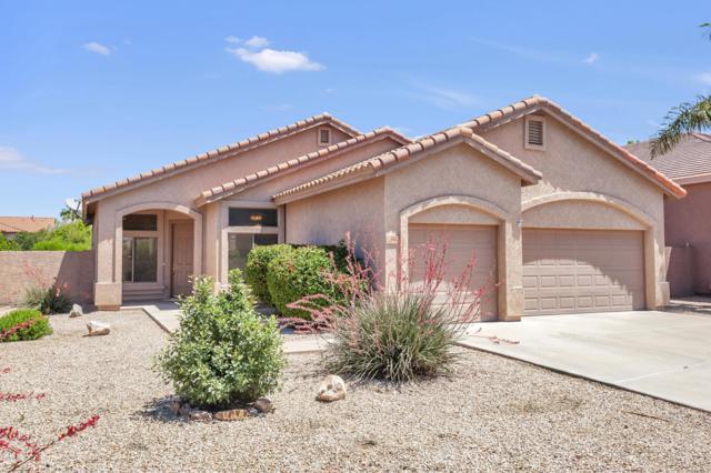 3412 E Remington Drive, Gilbert, AZ 85297 (MLS #5930716) :: CC & Co. Real Estate Team