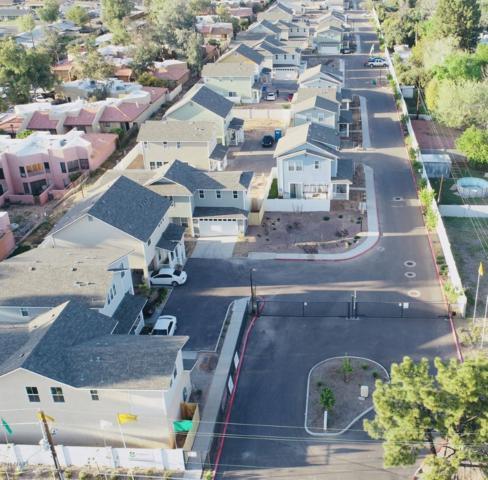 3218 W Glendale Avenue #8, Phoenix, AZ 85051 (MLS #5930718) :: Conway Real Estate
