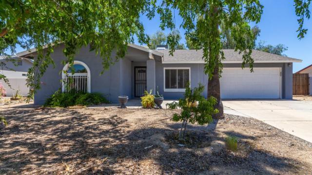 1007 W Utopia Road, Phoenix, AZ 85027 (MLS #5930742) :: Team Wilson Real Estate