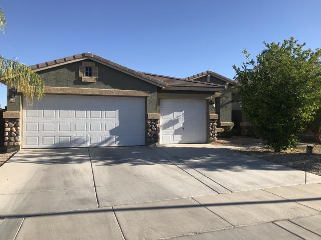 17597 W Aster Drive N, Surprise, AZ 85388 (MLS #5930844) :: Arizona 1 Real Estate Team