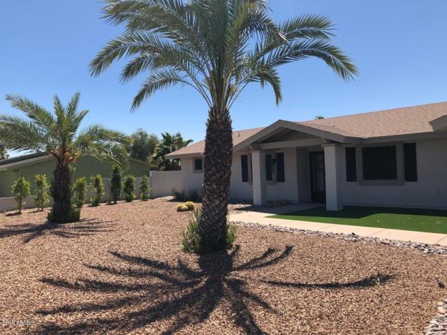 16527 E Fayette Drive, Fountain Hills, AZ 85268 (MLS #5930986) :: Team Wilson Real Estate