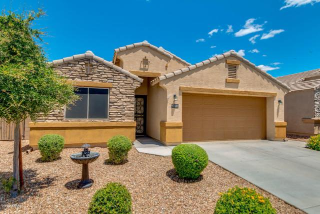 8730 W Payson Road, Tolleson, AZ 85353 (MLS #5931028) :: The Luna Team