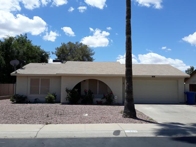 709 W Nopal Place, Chandler, AZ 85225 (MLS #5931031) :: neXGen Real Estate