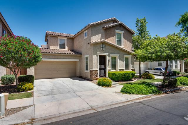 4144 E Tyson Street, Gilbert, AZ 85295 (MLS #5931086) :: Riddle Realty