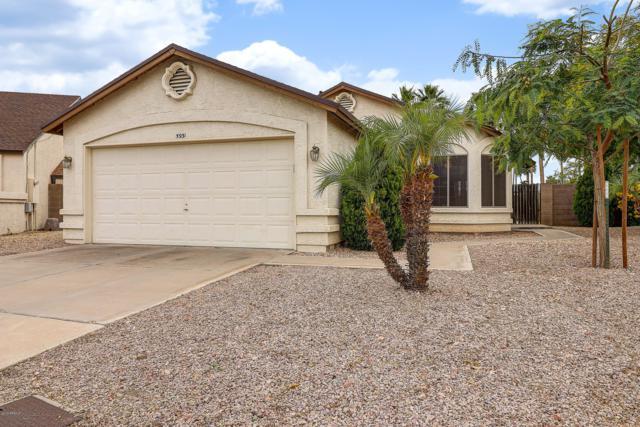 5931 W Shangri La Road, Glendale, AZ 85304 (MLS #5931092) :: Team Wilson Real Estate