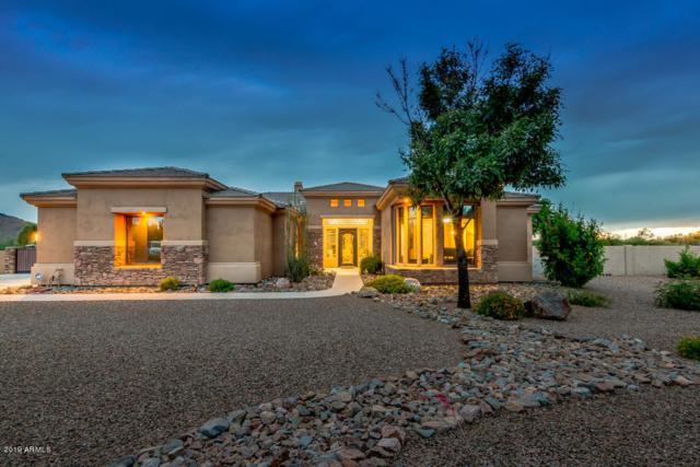 37418 N 7TH Avenue, Phoenix, AZ 85086 (MLS #5931127) :: Arizona 1 Real Estate Team