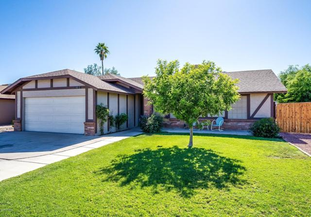 8812 N 84TH Drive, Peoria, AZ 85345 (MLS #5931222) :: The Everest Team at My Home Group